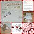 A personal letter to your child from Father Christmas!