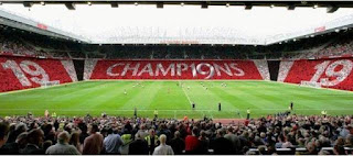 Old Trafford Champ19ns