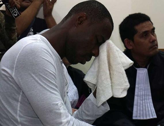 Michael Titus Igweh
