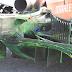 TEST F1 / GIORNO 1 - FERRARI SF90: tanto lavoro sul diffusore per rendere stabile (come piace a Vettel) il posteriore