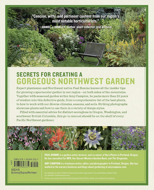 Gardening in the Pacific Northwest - a book review