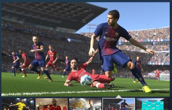 Descarga el mejor juego de fútbol en 3D gratis para PC (Microsoft Windows)