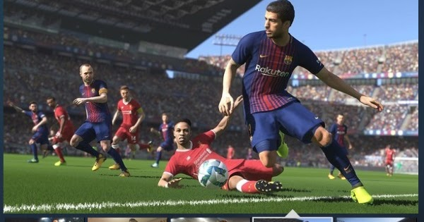 Descarga el mejor juego de fútbol en 3D gratis para PC ...