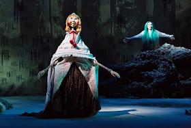 Gavin Higgins: The Monstrous Child - Marta Fontanals-Simmons - Royal Opera (© ROH | Stephen Cummiskey)