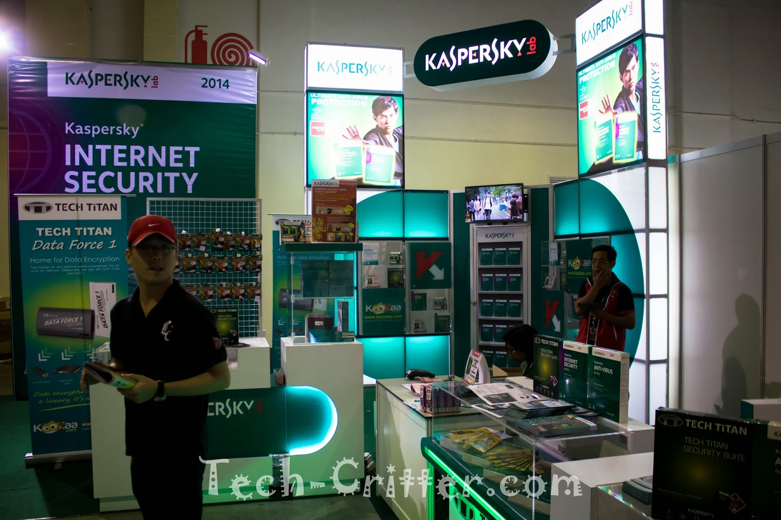 Coverage of the Malaysia IT Fair @ Mid Valley (17 - 19 Jan 2014) 313