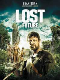The Lost Future (2010) Dual Audio 300MB HD Hindi - Eng 480p BluRay