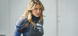 Supergirl; Protagonista revela que foi vítima de violência doméstica