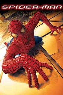 Ver Spider-Man 1 (2002) Online HD Español / Latino