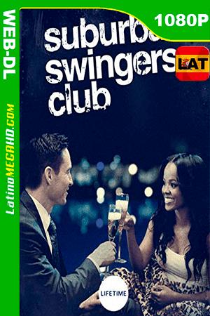 Suburban Swingers Club (2019) Latino HD WEB-DL 1080P ()