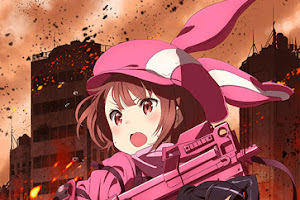 [DD][MEGA] Sword Art Online Alternative: Gun Gale Online [03/??]