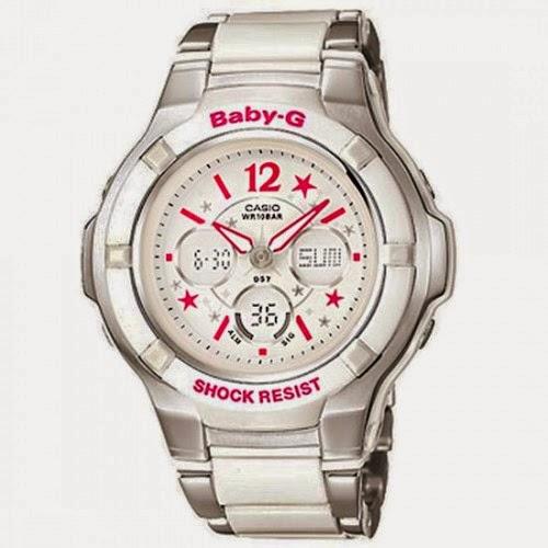 Koleksi model jam tangan wanita terbaru 2015