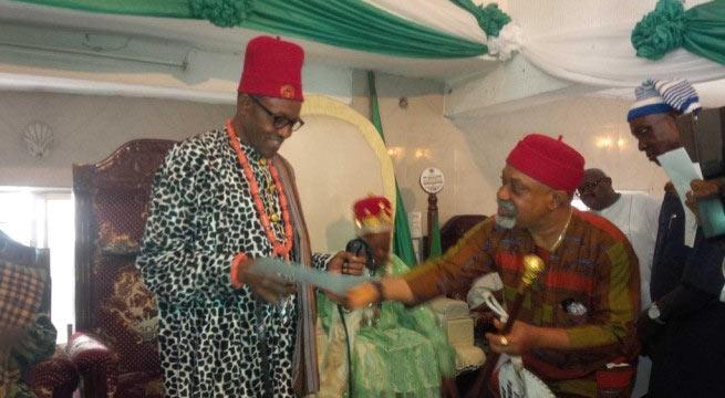 Biafrans: We don't want Igbo president, give us Biafra