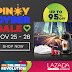 Pinoy Cyber Sale 2016 (November 25-28)