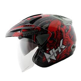 Helm NHK Predator 2V Alien