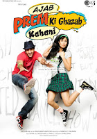 Ajab Prem Ki Ghazab Kahani 2009 Full Movie [Hindi-DD5.1] 720p BluRay ESubs Download