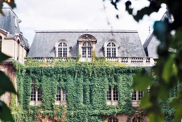 Muzeum Carnavalet w Paryżu