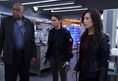 Agents Of Shield Season 6 Natalia Cordova Buckley Ming Na Wen Image 1