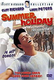 Watch Summer Holiday Online Free 1963 Putlocker