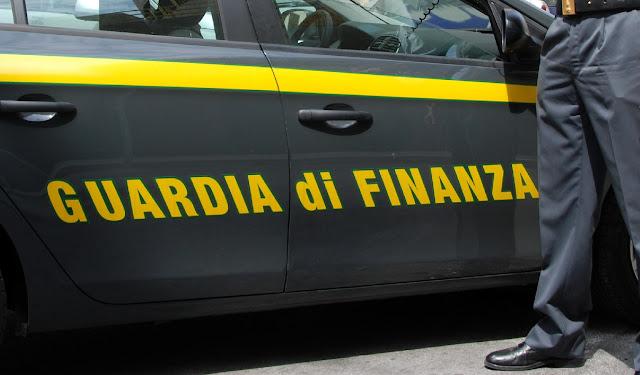 La nuova riorganizzazione della Guardia di Finanza