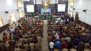 Musrembang Kabupaten, Sukandar: Jangan Sampai Kegiatan Ini Hanya Seremonial Saja