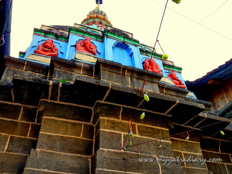 Famous Ganesha Temple Kasba Ganpati, Pune
