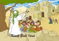 Kisah Lengkap Nabi Idris Berdasarkan Al Qur'an