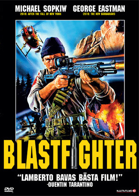 Blastfighter (1984)