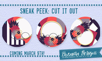 Sneak Peek: Cut It Out Templates