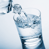 Rahasia Kehilangan berat badan dengan meminum air putih