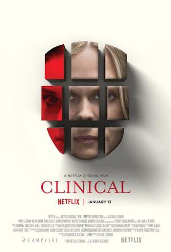 Clinical (Web-DL 720p Ingles Subtitulada) (2017)