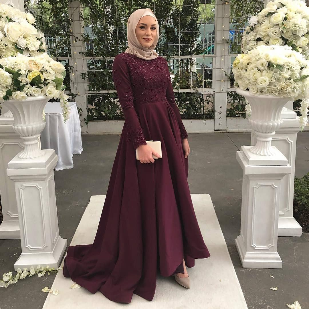 Collection Hijab Fashion , Styles Instagram 2019