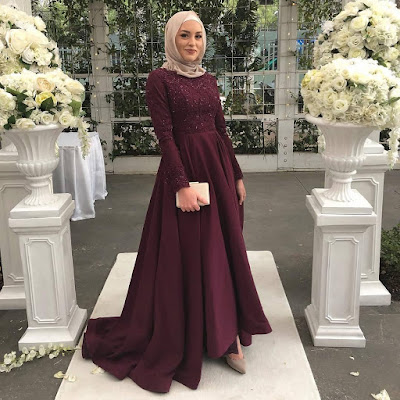 Collection Hijab Fashion - Styles Instagram 2019