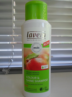 Lavera Colour & Shine Shampoo