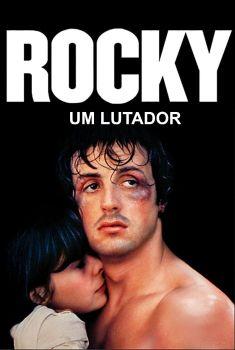 Rocky: Um Lutador 4K Torrent - WEB-DL 2160p Dual Áudio