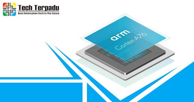 ARM merilis chipset terbaru setara dengan core i7