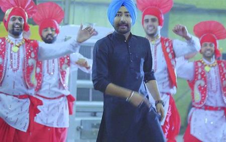 Tankha Remix Ranjit Bawa Latest Punjabi Song 2016 New Music Video Desi Routz