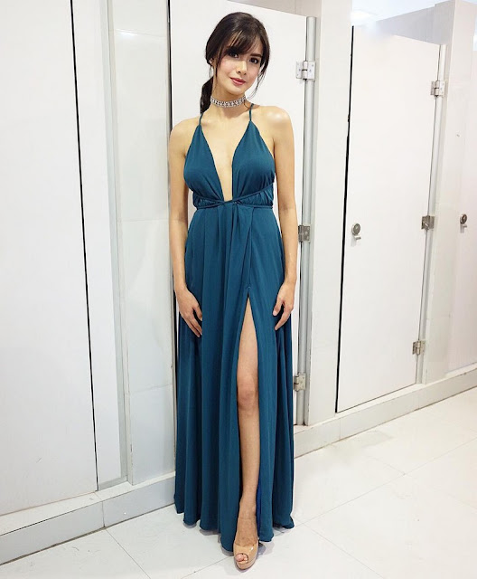 The Ultimate Style Goddess: Check out Erich Gonzales' Sexiest Instagram Pics Here!
