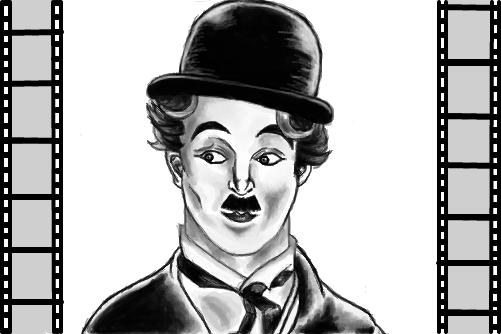 Charles Chaplin Frases A Vida é Uma Peça De Teatro: Lume & Ar: A Vida É Uma Peça De Teatro