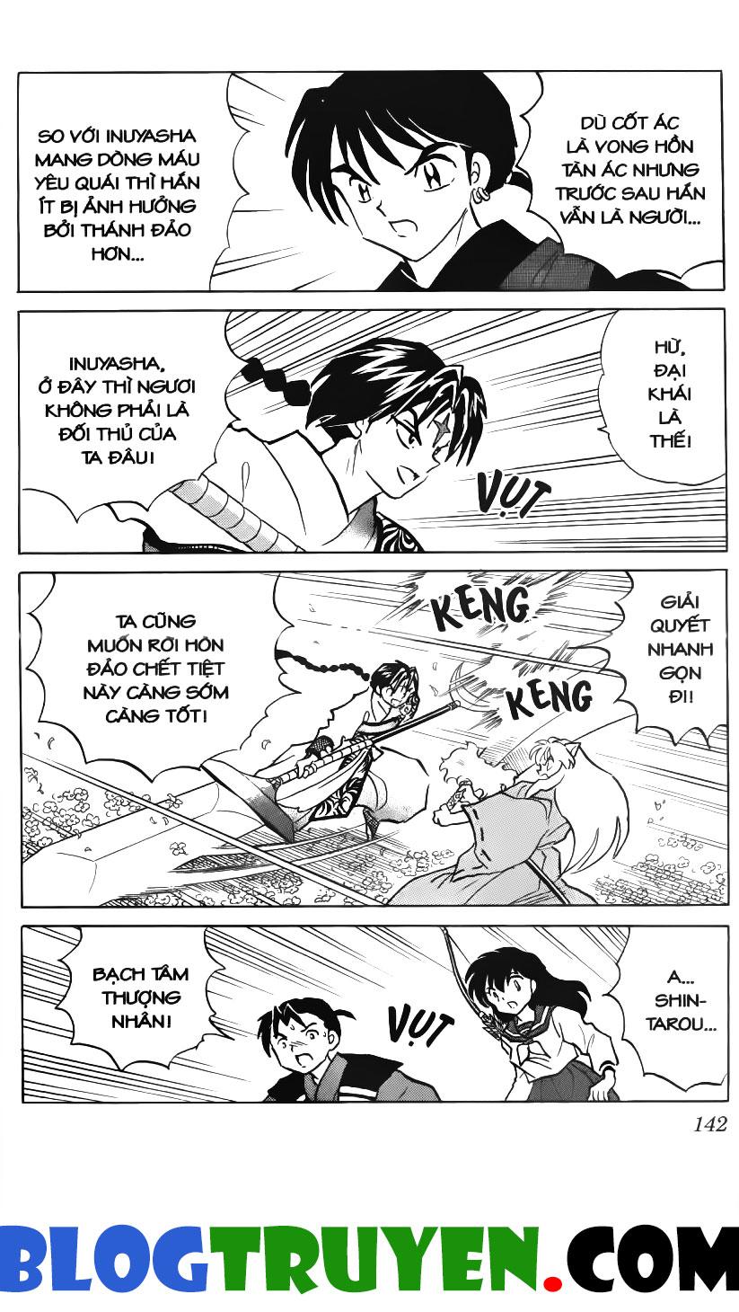 Inuyasha vol 26.8 trang 9