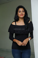 Deepthi Shetty looks super cute in off shoulder top and jeans ~  Exclusive 86.JPG