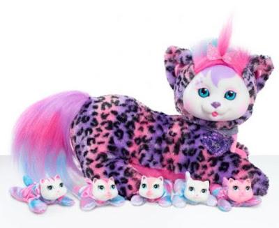 Кошечка Мия (Mia Kitty Surprise)