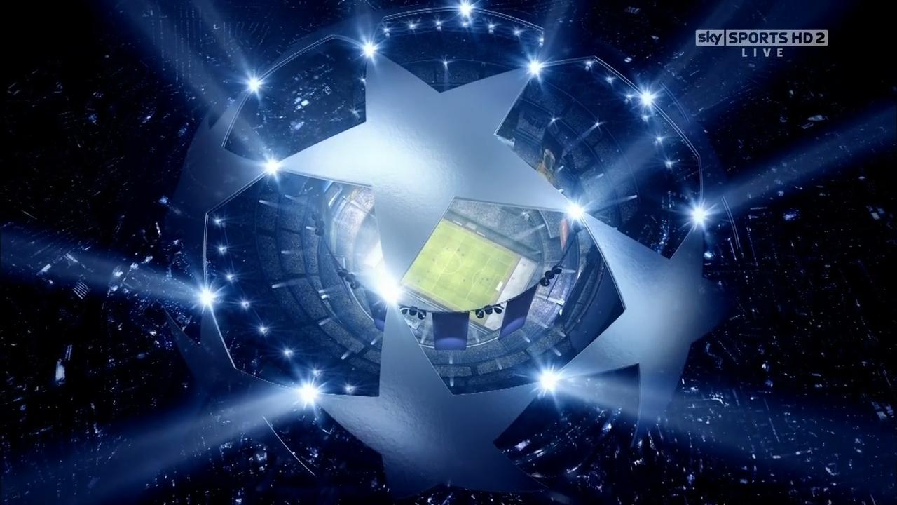 UEFA Champions: The Nest: UEFA Champions League