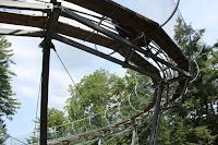 Ride the hill and feel the thrill in Pigeon Forge