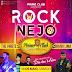 Neste sábado dia 13 tem RockNejo no Prime Club