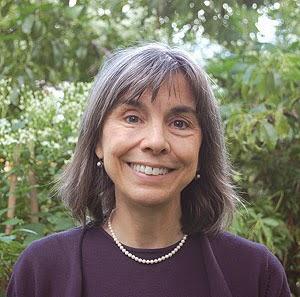 Denise Provost/Somerville Poet/State Legislator