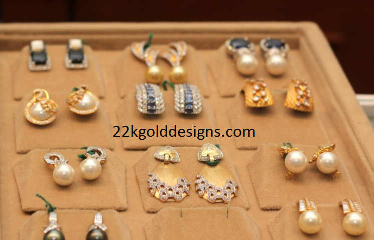 Unique and Stylish Earrings