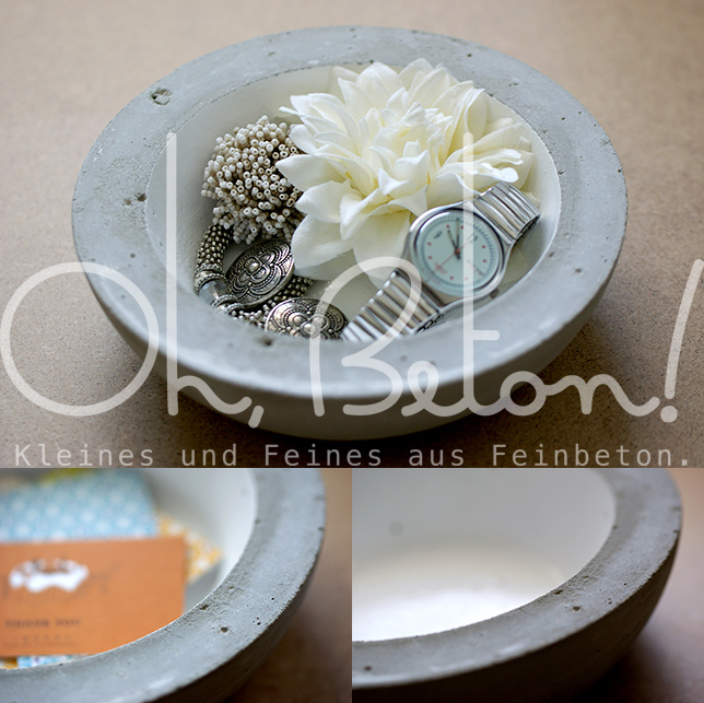 Ynas Design Blog, Oh, Beton!