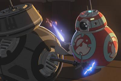 Star Wars Resistance Season 2 Image 11