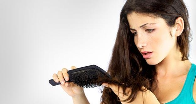 Tips – Tips Dasar Atasi Rambut Rontok