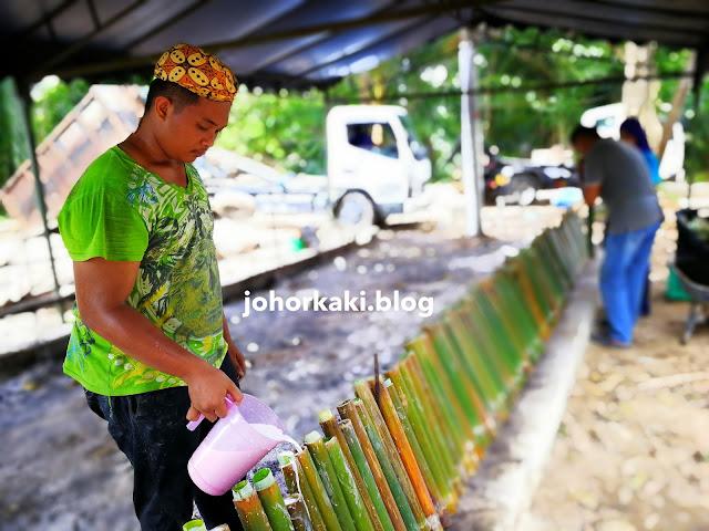 Lemang-Seri-Balas-Johor-Bahru
